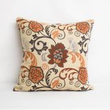 Throw Pillow Made With Sunbrella Elegance Marble 45746-0001
