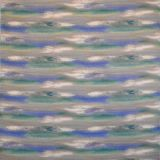Order Cut Yardage: Sunbrella Watercolor Ocean 50958