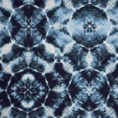 Sample of Sunbrella Authentic Indigo 145485-0001