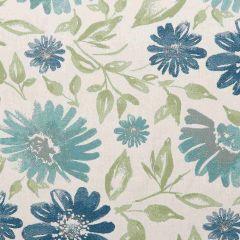 Order Cut Yardage: Sunbrella Violetta Baltic 45760-0002
