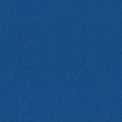 Sample of Sunbrella Canvas Pacific Blue 5401-0000