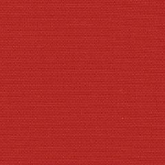 Sample of Sunbrella Canvas Jockey Red 5403-0000