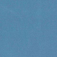 Sample of Sunbrella Canvas Sky Blue 5424-0000