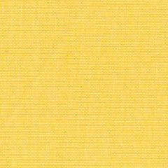 Order Cut Yardage: Sunbrella Canvas Buttercup 5438-0000