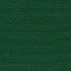 Sample of Sunbrella Canvas Forest Green 5446-0000