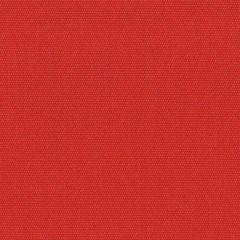 Order Cut Yardage: Sunbrella Canvas Logo Red 5477-0000