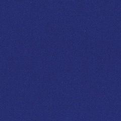 Sample of Sunbrella Canvas True Blue 5499-0000