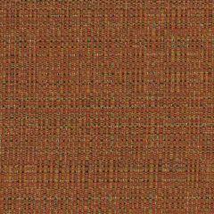 Sample of Sunbrella Linen Chili 8306-0000
