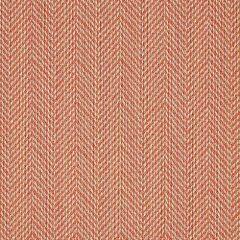 Sample of Sunbrella Posh Coral 44157-0016