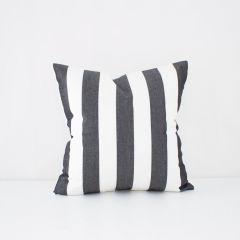 Throw Pillow Made With Sunbrella Cabana Classic 58030-0000