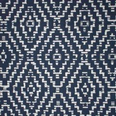 Sample of Sunbrella Capra Indigo 145600-0002